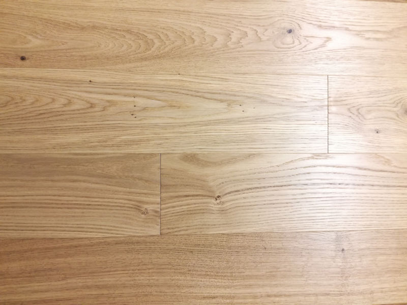 Stejar Honey Classic - parchet lemn masiv