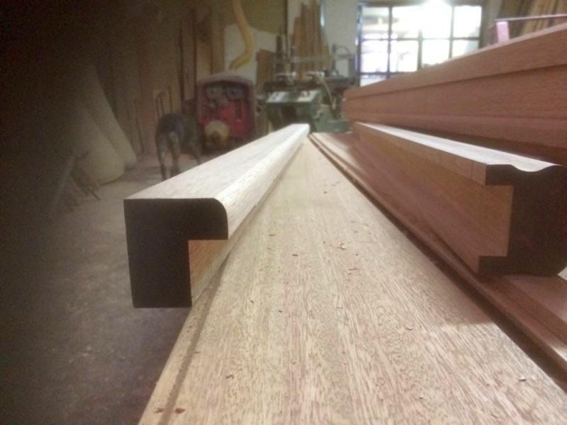 amenajare exterior lemn