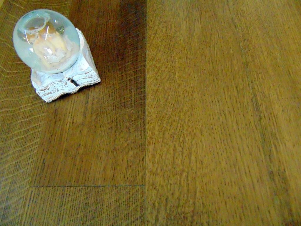 Parchet dublu stratificat grosime 10 mm si grosime 14 mm stejar Coffee