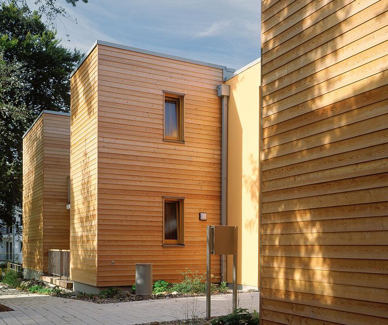 Lambriuri din lemn – o optiune eleganta