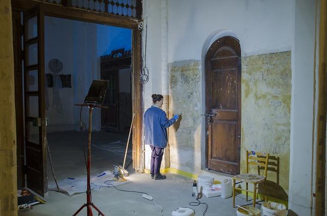 renovare apartament -muta mobila